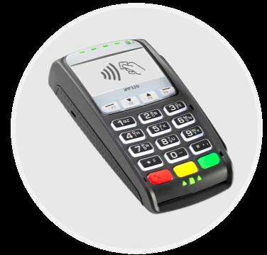 iPP320 PIN Pad