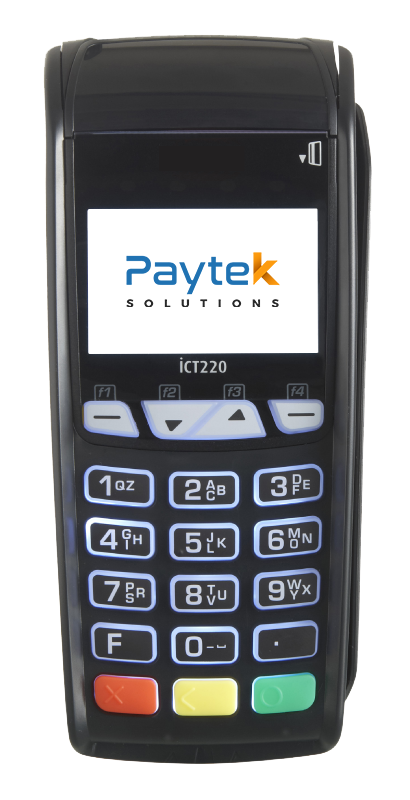 Free Credit and Debit Card Payment Terminal Canada